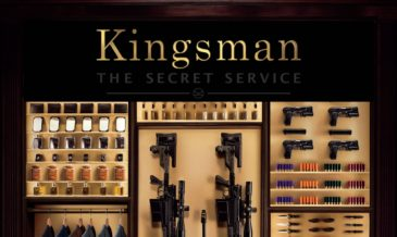 Kingsman: The Secret Service Movie Review | Kuma Kreations ...