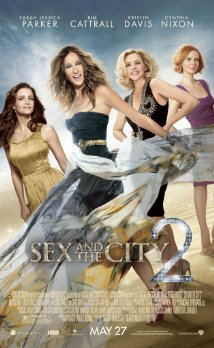 Sex And The City Gamato